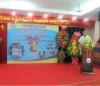 Hội thi Điều dưỡng giỏi năm 2017 tại bệnh viện Phổi Hà Nội
