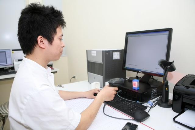 Kĩ thuật xét nghiệm xác định nhanh vi khuẩn lao - GeneXpert